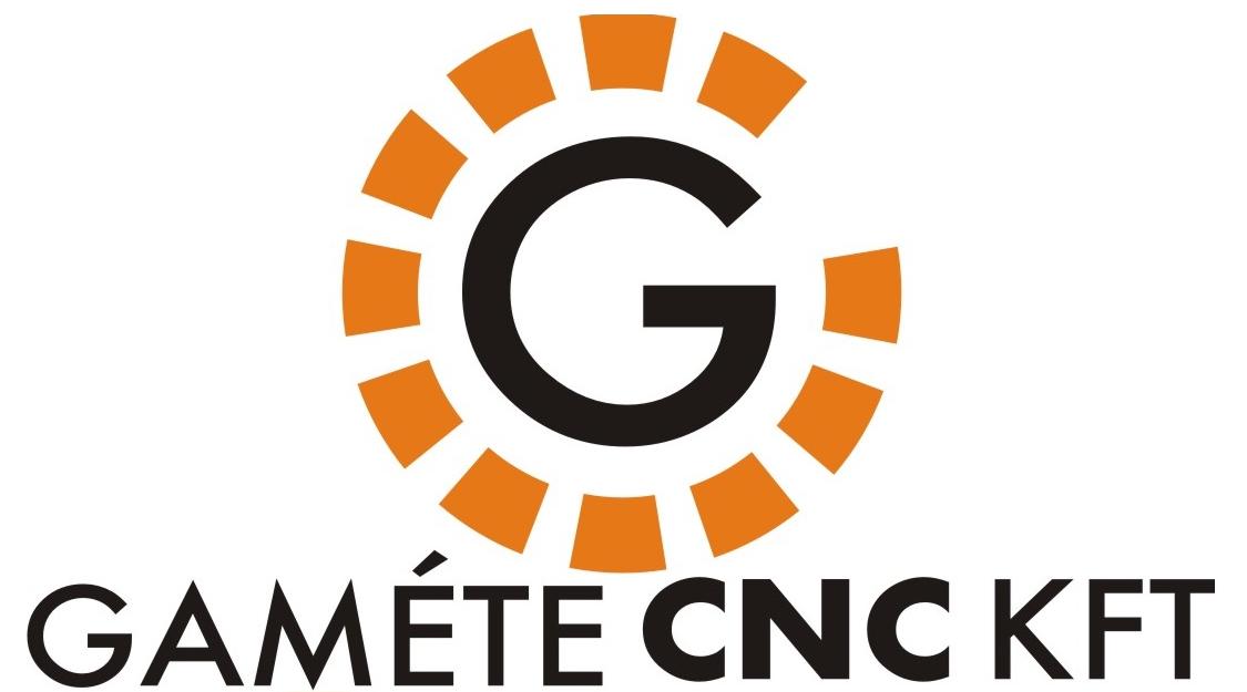 Gaméte CNC